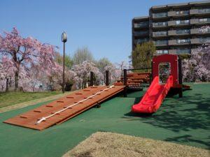 尾久の原公園(東京都)