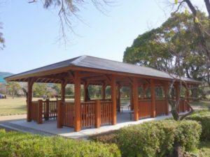 鏡野公園(高知県)